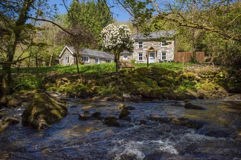 3 bedroom cottage for sale - Rhyd Y Sarn, Blaenau Ffestiniog, North Wales