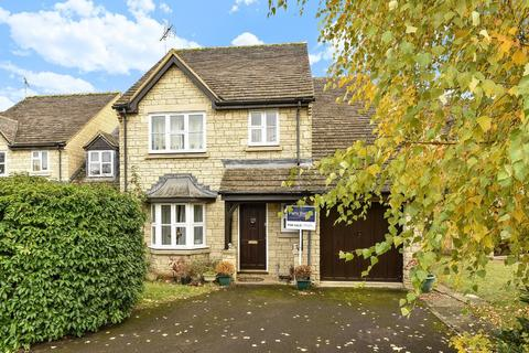 4 bedroom detached house for sale - Fairford
