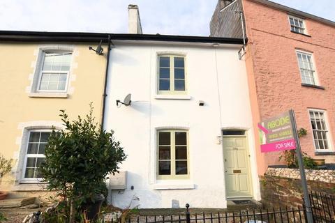 3 bedroom cottage for sale - Bannawell Street, Tavistock