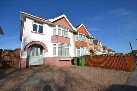 3 bedroom semi-detached house for sale - Merryoak Road, Southampton