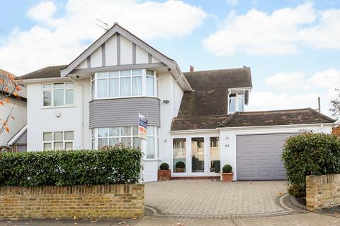 4 bedroom detached house for sale - Robin Hood Lane, London, SW15