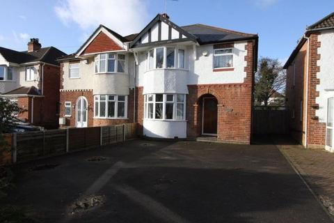 3 bedroom semi-detached house to rent - Sandy Hill Road, Shirley, SOLIHULL, B90