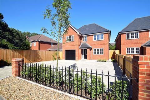 5 bedroom detached house for sale - St. Marks Road, Binfield, Berkshire, RG42