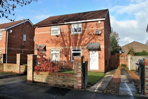 2 bedroom semi-detached house for sale - Herschel Road, Lower Grange, Bradford, BD8 0QS