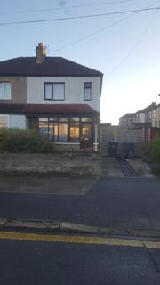 2 bedroom semi-detached house to rent - Wrose Road, Shipley, BD18