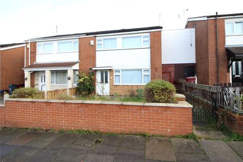 3 bedroom terraced house for sale - Forest Drive, Liverpool, Merseyside, L36