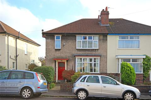 3 bedroom semi-detached house for sale - Rosling Road, Horfield, Bristol, BS7