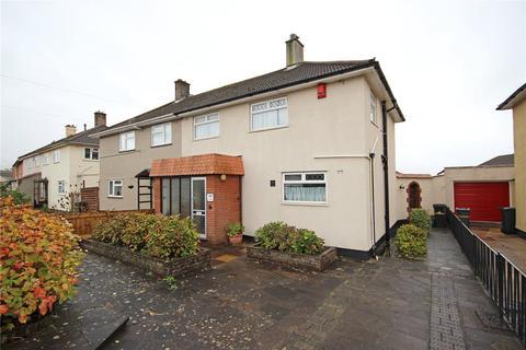 3 bedroom semi-detached house for sale - Bonnington Walk, Lockleaze, Bristol, BS7