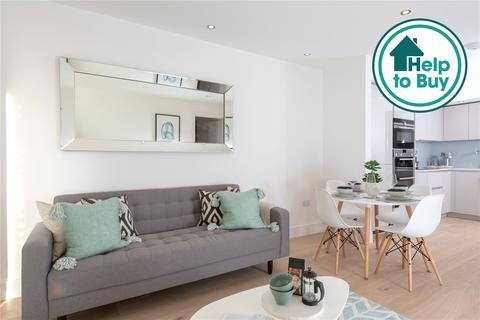3 bedroom apartment for sale - Padcroft Works, Tavistock Road, Yiewsley, West Drayton, UB7