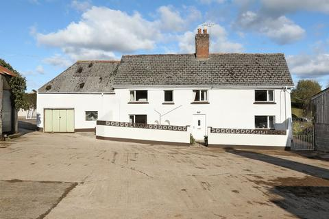 Farm for sale - Morchard Bishop, Crediton