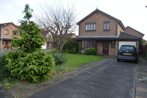 5 bedroom detached house for sale - Earls Drive, Lincoln