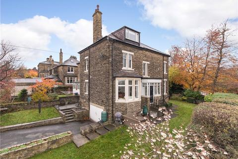 5 bedroom character property for sale - Woodside Avenue, Shipley, West Yorkshire