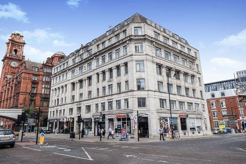 2 bedroom apartment to rent - Oxford Place, 7 Oxford Road, City Centre