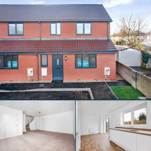 3 bedroom end of terrace house for sale - Roberts Drive, Bridgwater