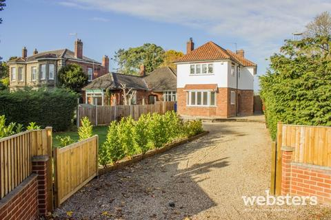 3 bedroom detached house for sale - Newmarket Road, Norwich NR4