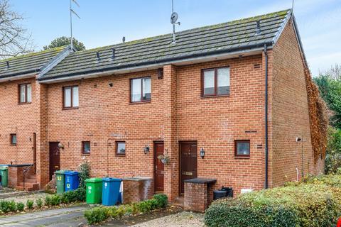 1 bedroom end of terrace house for sale - 48 Dairsie Street, Muirend, G44 3EH