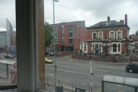 4 bedroom apartment to rent - Wilmslow Road Fallowfield, Manchester. M14 6XQ