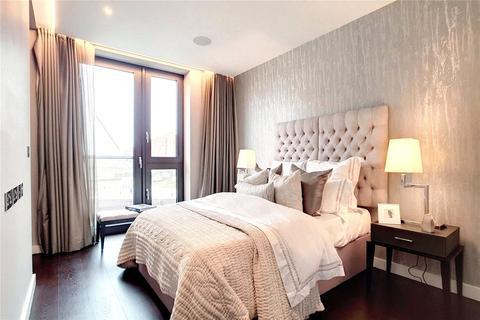 3 bedroom flat for sale - Glacier House, The Residence, Ponton Road, London, SW11