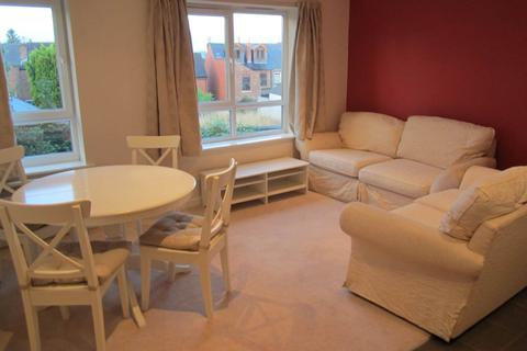 2 bedroom apartment to rent - Stanley Court, Stanley Street, Derby