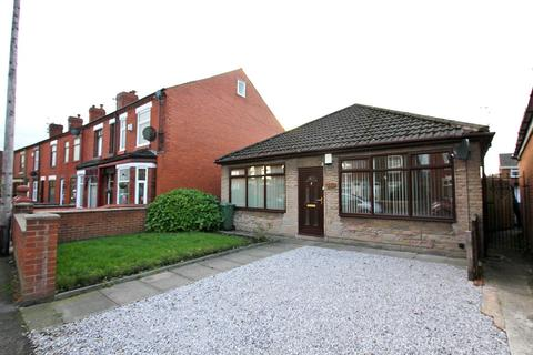 3 bedroom detached bungalow for sale - Old Road, Wigan, WN4