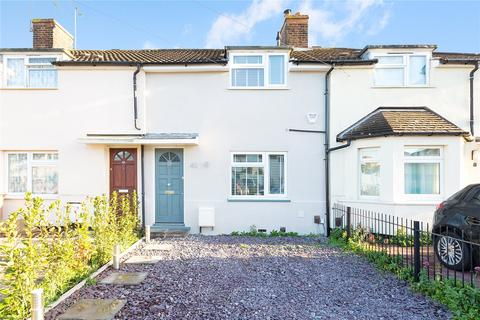 2 bedroom terraced house for sale - Ockelford Avenue, Chelmsford, Essex, CM1