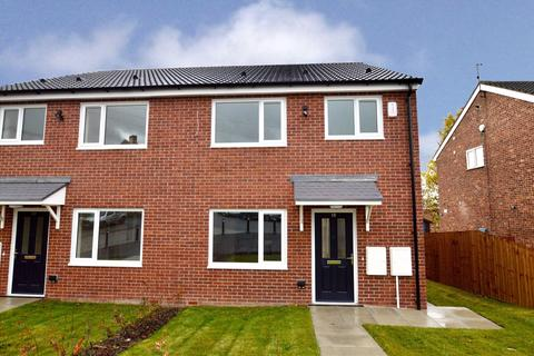 3 bedroom semi-detached house for sale - Plot 1, Wade Street, Farsley, Pudsey, West Yorkshire