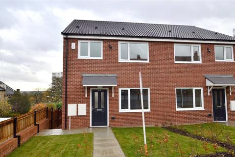 3 bedroom semi-detached house for sale - Plot 2, Wade Street, Farsley, Pudsey, West Yorkshire