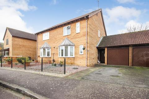 3 bedroom semi-detached house for sale - St. Marys Close, Marston Moretaine