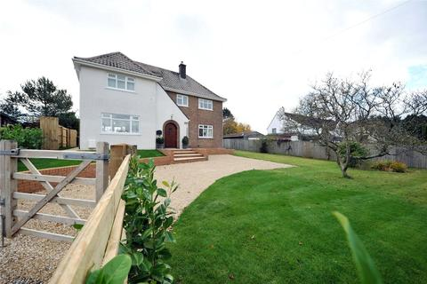 4 bedroom detached house for sale - Druidstone Road, Old St Mellons, Cardiff, CF3