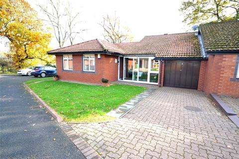 2 bedroom detached bungalow for sale - Clarendon, Cyncoed Avenue, Cyncoed, Cardiff, CF23