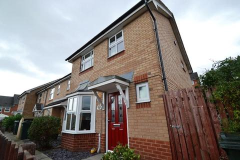 3 bedroom end of terrace house for sale - Tinkler Stile, Thackley,