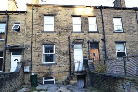 2 bedroom terraced house for sale - Back Cavendish Road, Idle,
