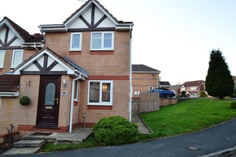 2 bedroom semi-detached house for sale - Drovers Way, Bradford,