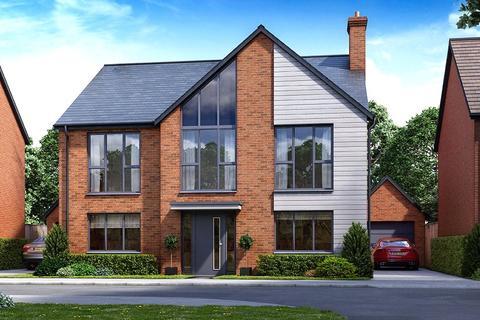 4 bedroom detached house for sale - Exeter Road, Topsham, Devon