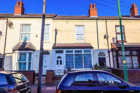 2 bedroom terraced house for sale - Church Hill Road, Birmingham