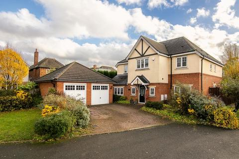 5 bedroom house for sale - Elford Close, B74