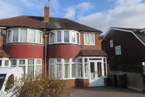 3 bedroom semi-detached house for sale - Turnberry Road, Great Barr