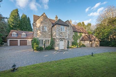 6 bedroom detached house for sale - Mill Lodge, Runnymede Road, Darras Hall Ponteland