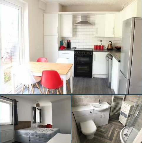 House share to rent - 4 En suite Rooms Including bills @ Boughton Avenue