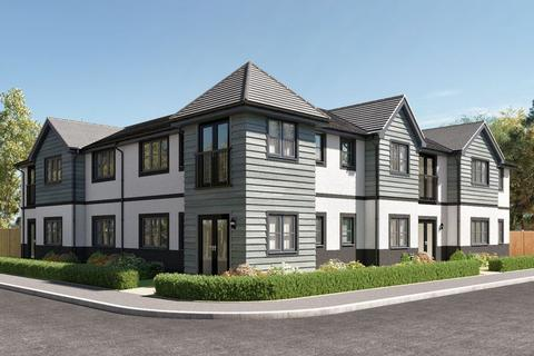 2 bedroom apartment for sale - The Laurels, Oakwood Development, Conwy