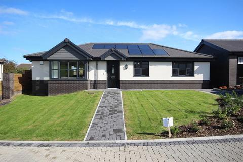 3 bedroom detached bungalow for sale - The Holly, Oakwood Development, Conwy