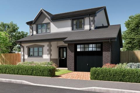 3 bedroom detached house for sale - The Willow, Oakwood Development, Conwy