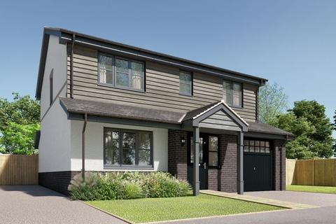 3 bedroom detached house for sale - The Maple, Oakwood Development, Conwy