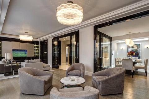 5 bedroom house for sale - South Street, Mayfair, London, W1K