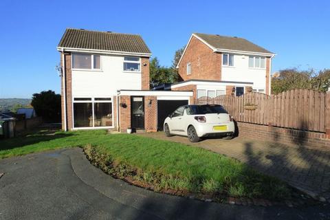 3 bedroom detached house for sale - Villa Mount, Bradford