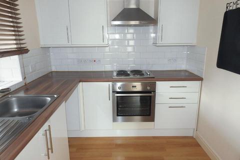 2 bedroom flat to rent - The Boulevard, Hull, HU3 2TS