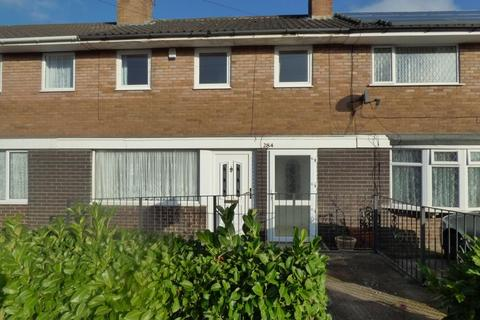 3 bedroom terraced house to rent - Worlds End Lane, Quinton, Birmingham, B32 2SB