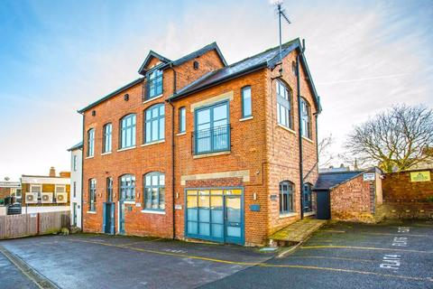 2 bedroom apartment to rent - Buckingham Lofts, Buckingham, MK18 1LA