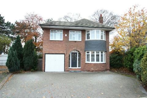 4 bedroom detached house for sale - Lichfield Avenue, Hale