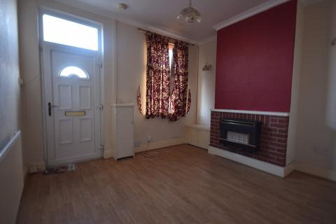 2 bedroom terraced house to rent - Newcastle Road, Trent Vale
